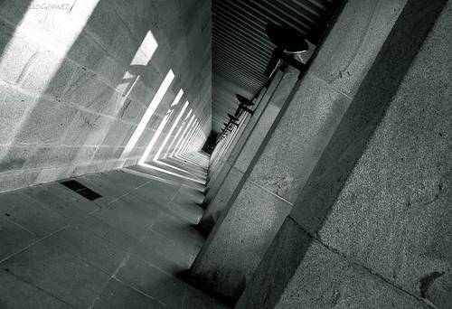 Luces e sombras - de José Emilio Gómez
