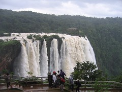 World Famous Jog Falls Photography By CHINMAYA M.RAO Set-1 (168)