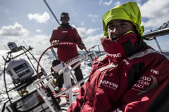 """Volvo Ocean Race 2014 - 15 Leg 7 to Lisbon • <a style=""""font-size:0.8em;"""" href=""""http://www.flickr.com/photos/67077205@N03/17672261778/"""" target=""""_blank"""">View on Flickr</a>"""