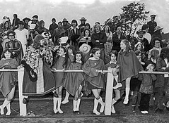 """Irvine 600 Pageant, Meadow Park, 1972 • <a style=""""font-size:0.8em;"""" href=""""http://www.flickr.com/photos/36664261@N05/30596221116/"""" target=""""_blank"""">View on Flickr</a>"""