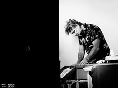 20161126 - Mecânico do Amor (Tiago Santos)   Vodafone Mexefest @ Capitólio Terraço