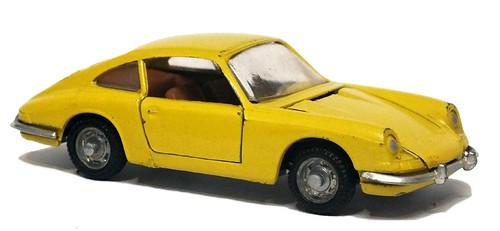 Mebetoys Porsche 912 2°tipo