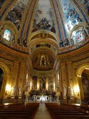 Real Basilica de San Francisco en Grande