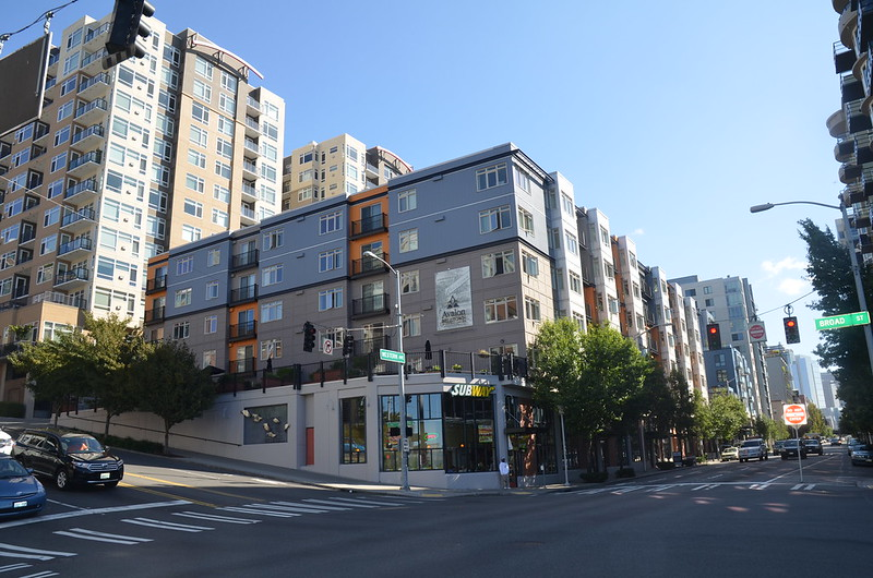 Belltown Seattle WA Neighborhood Guide Findwell