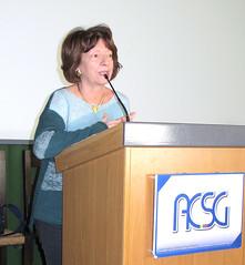 ACSG Alessandra Angelini