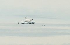Discovery and the chase plane