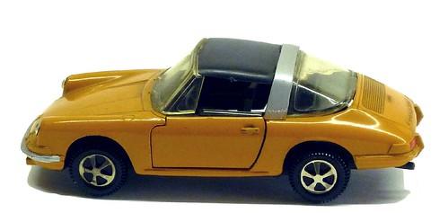 Märklin Porsche Targa 2°tipo