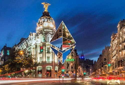 Ethereum Madrid