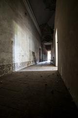 Fantasmi abbandonati