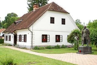 Croatia-00616 - Birth House of Tito