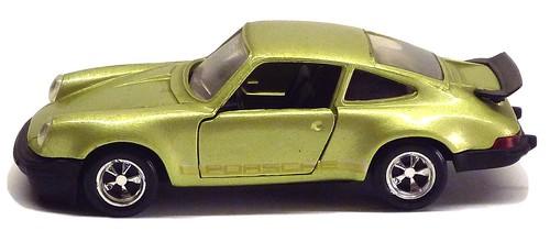 Solido Porsche Carrera