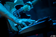 20161130 - Lotus Fever @ Musicbox Lisboa