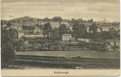 Rodborough Fort 98