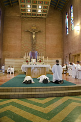 2015 Priestly Ordination