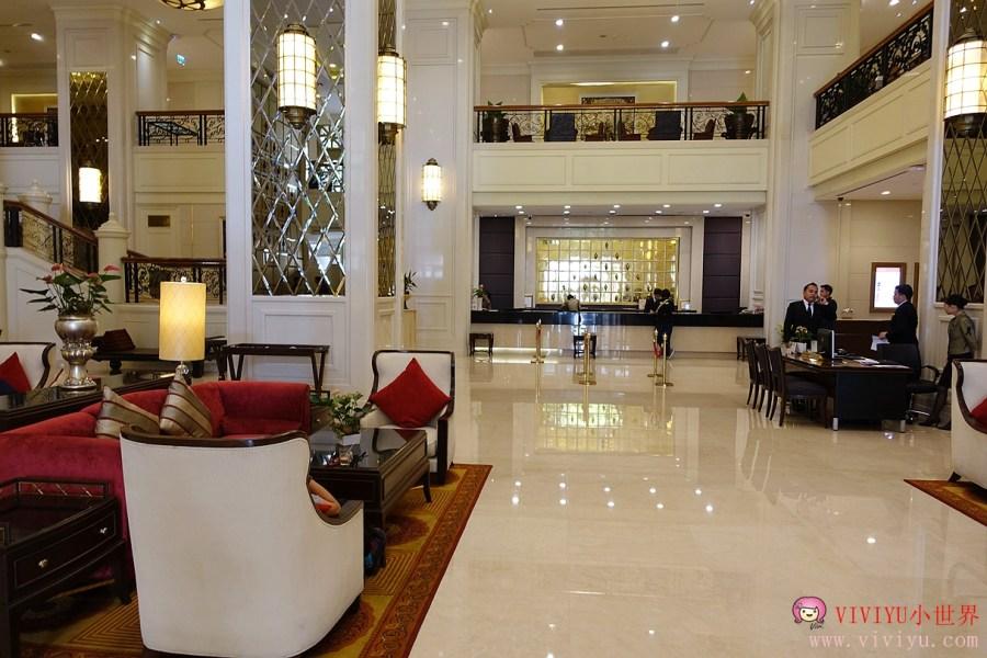 [曼谷.住宿]Grande Centre Point Hotel Ratchadamri中心點大飯店-拉查丹利店 .公寓式酒店~鄰近四面佛、Siam Paragon地點佳 @VIVIYU小世界