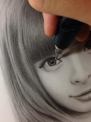 """Kyary drawing 24 • <a style=""""font-size:0.8em;"""" href=""""http://www.flickr.com/photos/66379360@N02/9731390290/"""" target=""""_blank"""">View on Flickr</a>"""