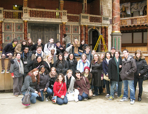 "The Globe Theater • <a style=""font-size:0.8em;"" href=""http://www.flickr.com/photos/51688486@N04/9621509210/"" target=""_blank"">View on Flickr</a>"