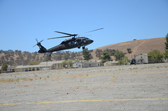 40th Combat Aviation Brigade conducts unique c...