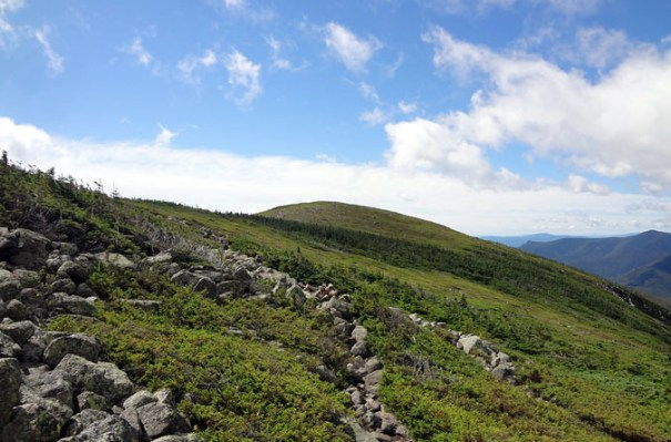Twinway Traverse of Mt. Guyot