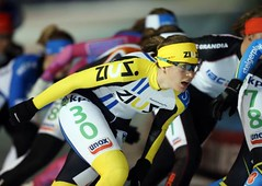 "KPN Marathon Cup 8 | Dames, Hoorn • <a style=""font-size:0.8em;"" href=""http://www.flickr.com/photos/89121513@N04/11171078696/"" target=""_blank"">View on Flickr</a>"