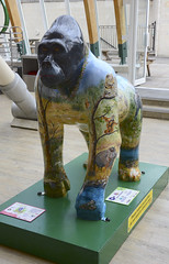 46 Walk On The Wild Side, Norwich Gorillas, Go...