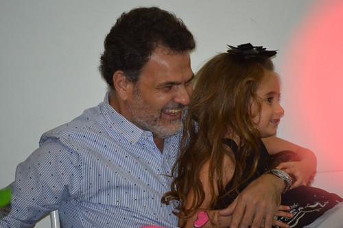 Leonardo Sena e Maria Mariana