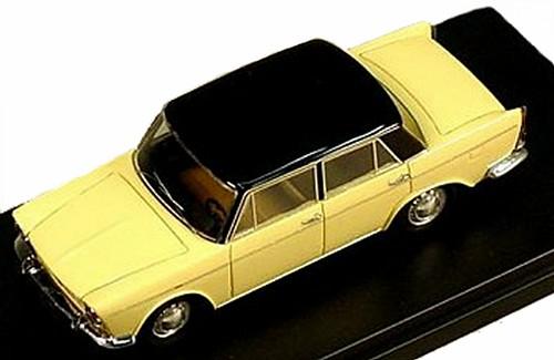 Gamma Models Fiat 1800