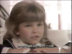TOO CUTE VINTAGE 80'S BARBIE DOLL SALE COMMERICAL W JUDITH BARSI AND HEIDI ZEIGLER - YouTube_00003