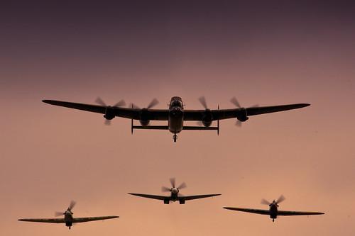 aircraft lancaster