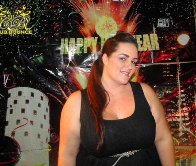 Bbw Promoter Lisa Marie Garbo