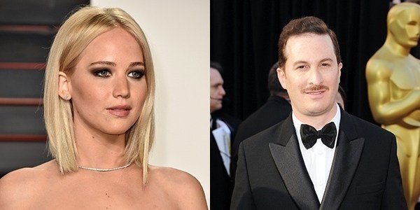 Jennifer Lawrence está ficando com diretor 21 anos mais velho, diz revista