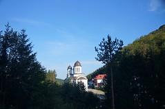 Mânăstirea Turnu Roșu