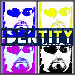 Identity: Who are you?