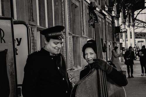 bristol theatre arts jewish holocaust kindertransport... (Photo: sophie_merlo on Flickr)