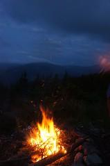 Vremea poveștilor despre munte