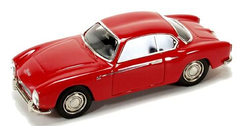 Rialto Lancia Appia Zagato 1957-58