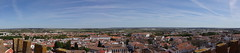 Evora from the Cathedral Roof