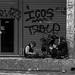 A Atenas da troika