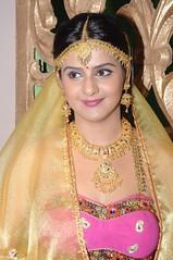 South Actress CHARULATHA Hot Photos Set-2- at Sri Ramanujar film shooting (14)