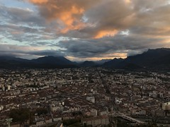 La Bastille - Grenoble