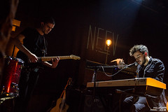 20161109 - Neev @ Musicbox Lisboa