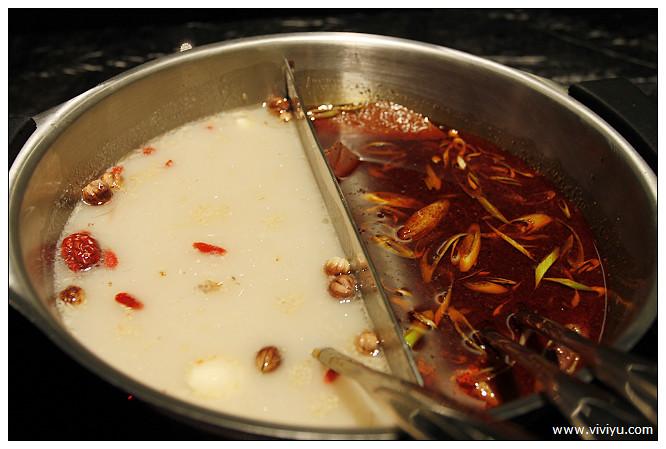 Häagen-Dazs,台北,牛小排,美食,鴛鴦鍋,麻辣鍋 @VIVIYU小世界