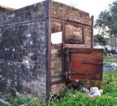 Holt- crematorium