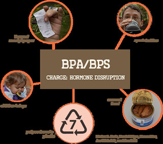Mind the Store for Safer Chemicals: BPA & BPS