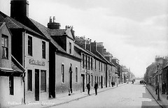"""Fullarton Street, Irvine (early 20th Century) • <a style=""""font-size:0.8em;"""" href=""""http://www.flickr.com/photos/36664261@N05/14055603059/"""" target=""""_blank"""">View on Flickr</a>"""