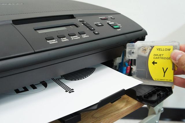 kawahara_printer