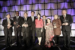 2012 12 Global Peace Awards