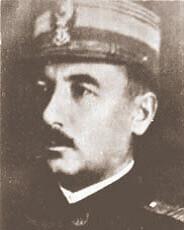 Maiorul Bădulescu Virgil