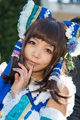 """Comiket 85 67 • <a style=""""font-size:0.8em;"""" href=""""http://www.flickr.com/photos/66379360@N02/11751037215/"""" target=""""_blank"""">View on Flickr</a>"""
