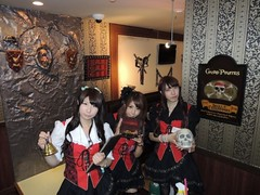 "Pirate Cafe 2 • <a style=""font-size:0.8em;"" href=""http://www.flickr.com/photos/66379360@N02/9257857455/"" target=""_blank"">View on Flickr</a>"